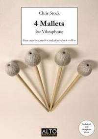 4 Mallets